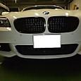 BMW 5シリーズ(F10)A