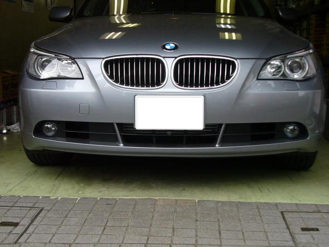 BMW 5シリーズ(E61)
