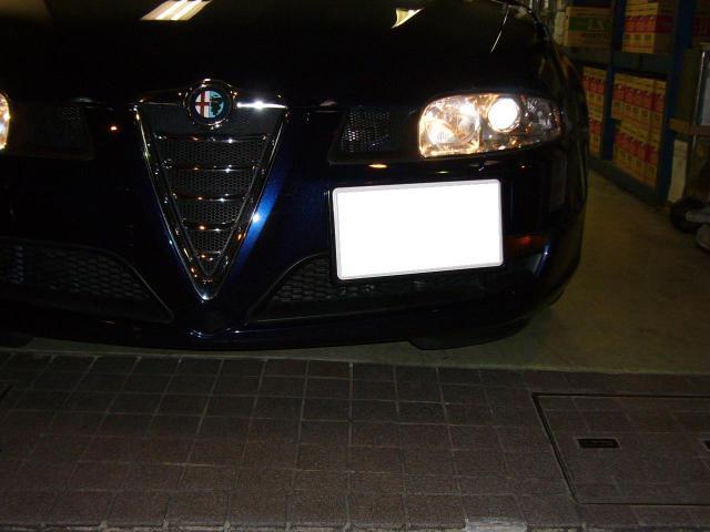 アルファロメオ GT