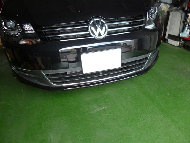 VW シャラン(2)