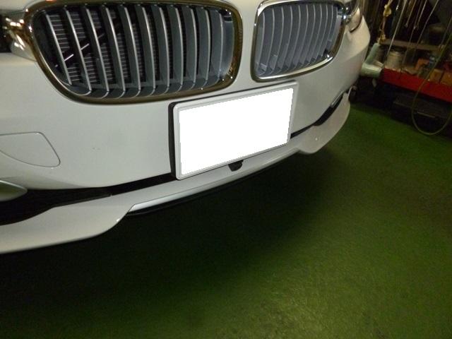 BMW 3シリーズ(F30)A