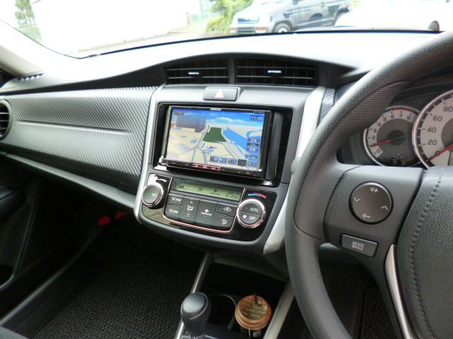 トヨタ カローラフィールダー(16X系)