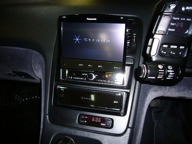 ニッサン フェアレディZ(Z32)