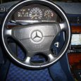 Mercedes-Benz Eクラス(W124)2