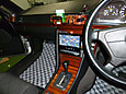Mercedes-Benz Eクラス(W124)1
