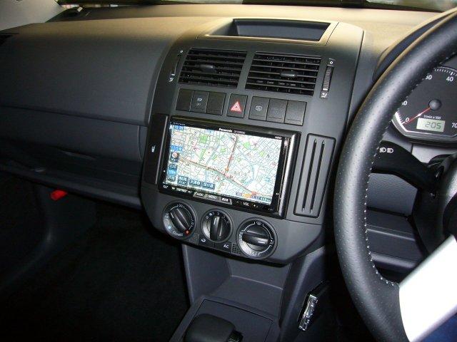 VW クロスポロ(1)