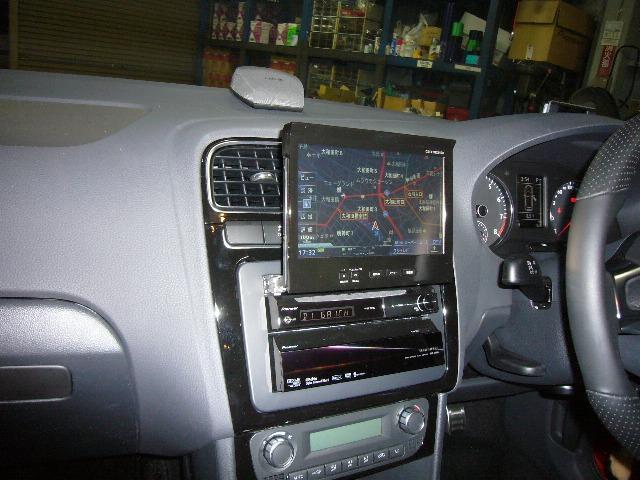 VW ポロ(6R)