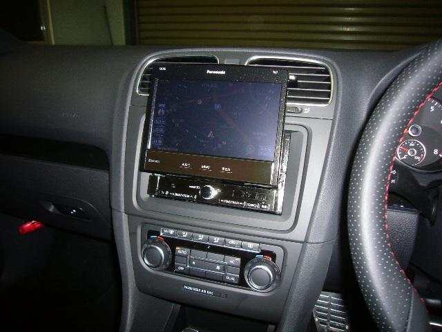 VW ゴルフⅥ(4)