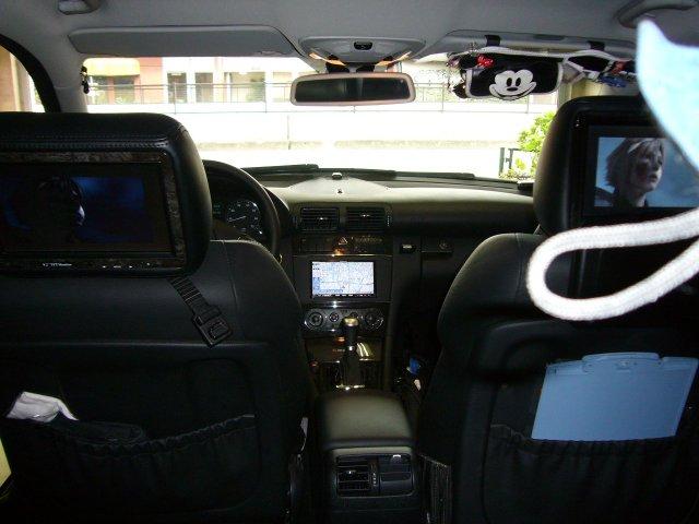 Mercedes-Benz Cクラス(203)6