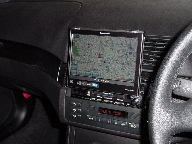 BMW 3シリーズ(E46)1