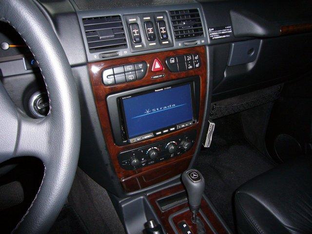 Mercedes-Benz Gクラス(463)2