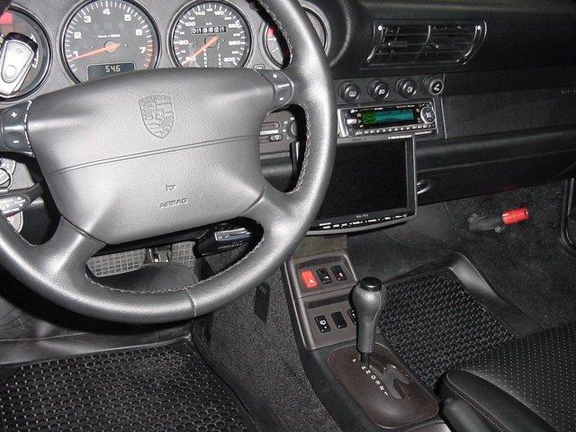 Porsche 911カレラ(993)1