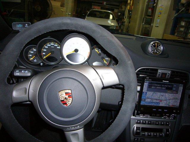 Porsche 911カレラ(997)GT3