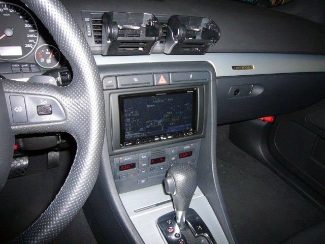 Audi A4(5)