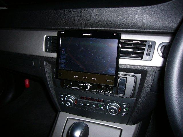 BMW 3シリーズ(E90)5