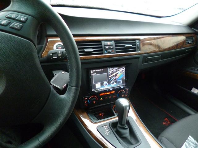 BMW 3シリーズ(E90)6