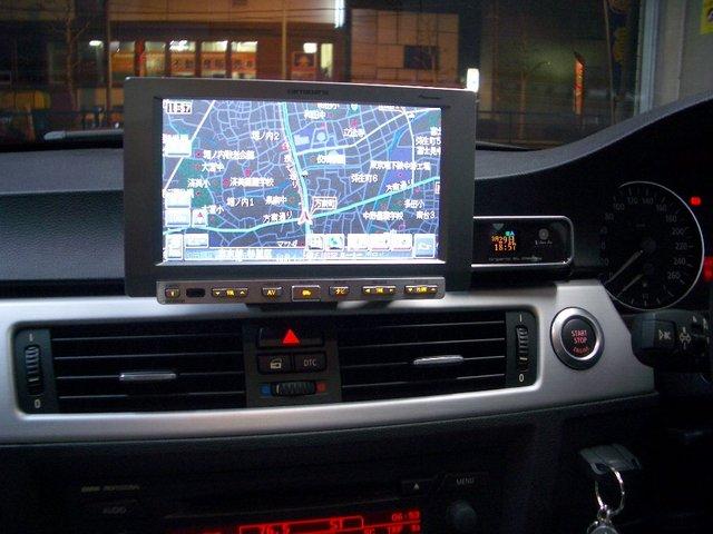 BMW 3シリーズ(E90)1