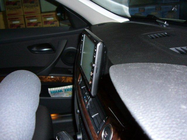 BMW 3シリーズ(E90)3