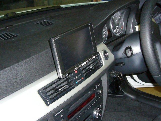 BMW 3シリーズ(E90)4