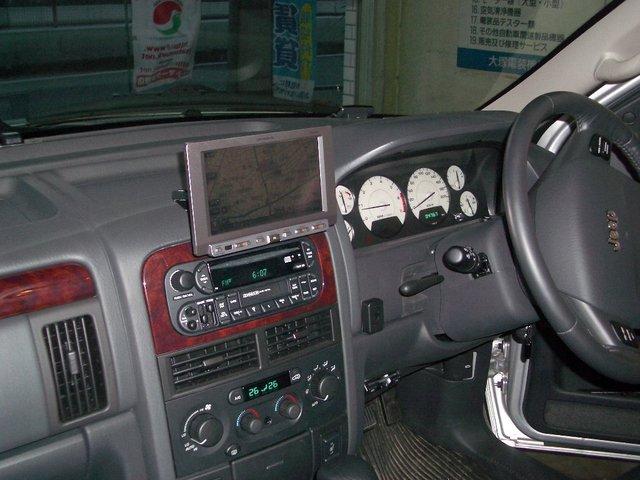 Jeep グランドチェロキー