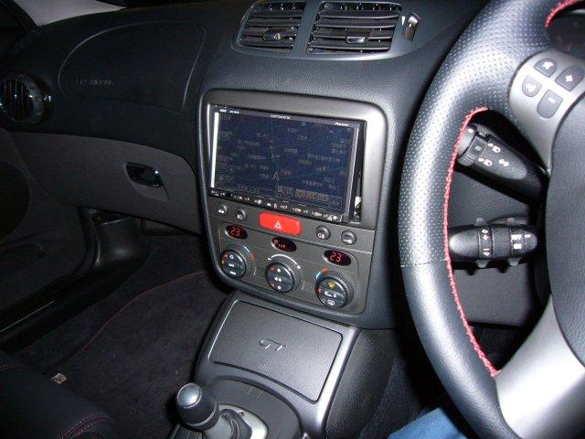 AlfaRomeo GTスポルティーバ(1)