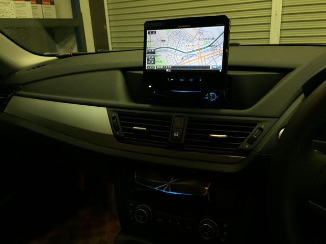 BMW X1(E84)