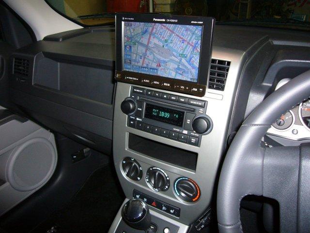 Jeep パトリオット