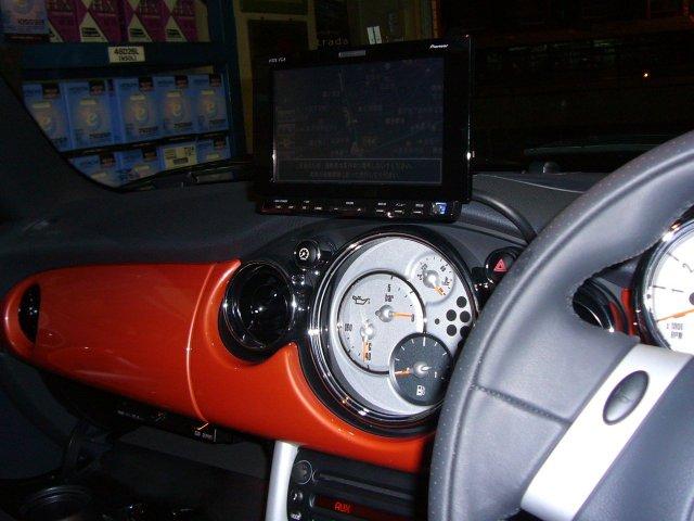 BMW ミニ(3)