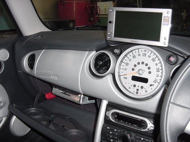 BMW ミニ(5)