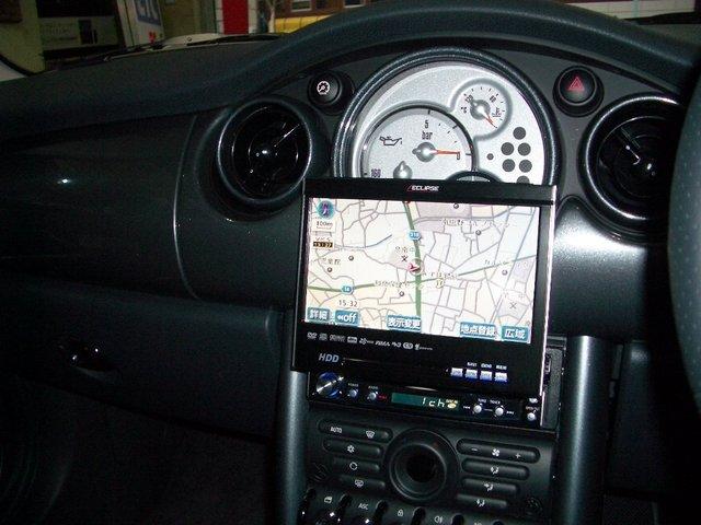 BMW ミニ(2)