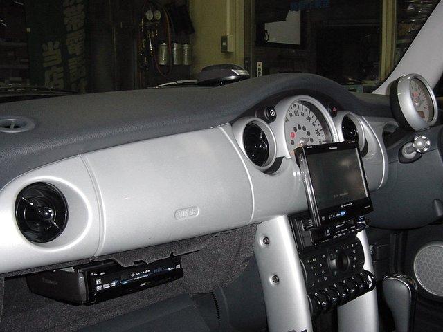 BMW ミニ(4)
