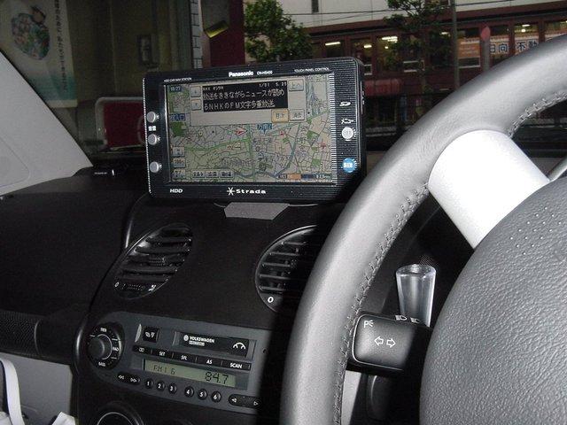 VW ビートル(1)