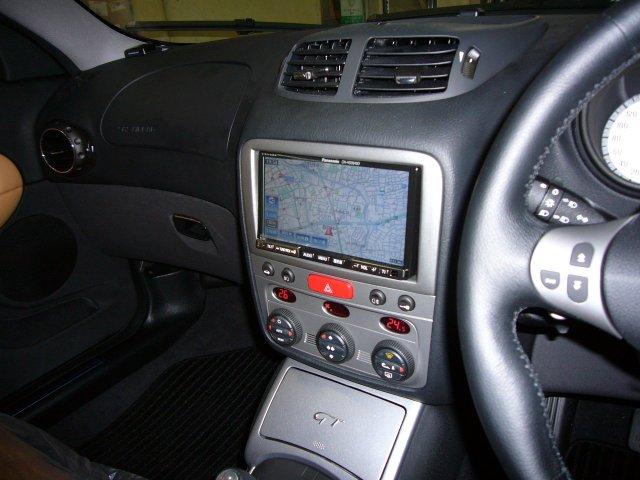 AlfaRomeo GT(1)