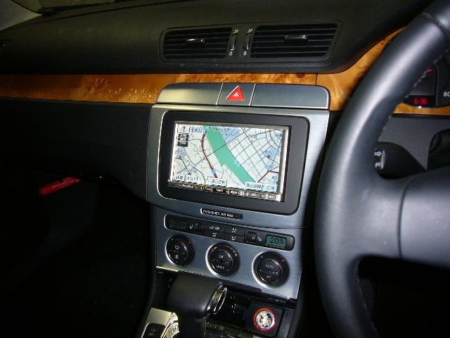 VW パサートヴァリアント(3)