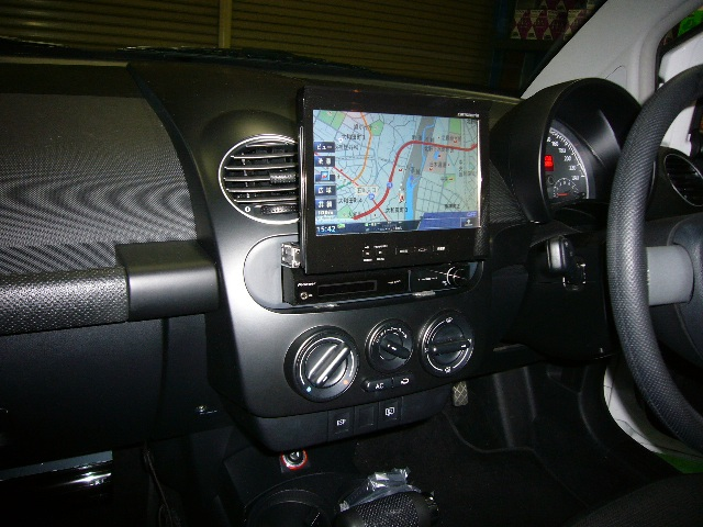 VW ビートル(2)