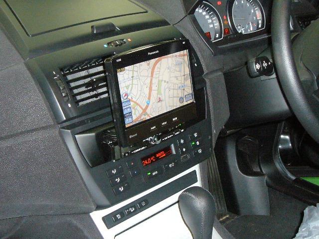 BMW X3(E83)