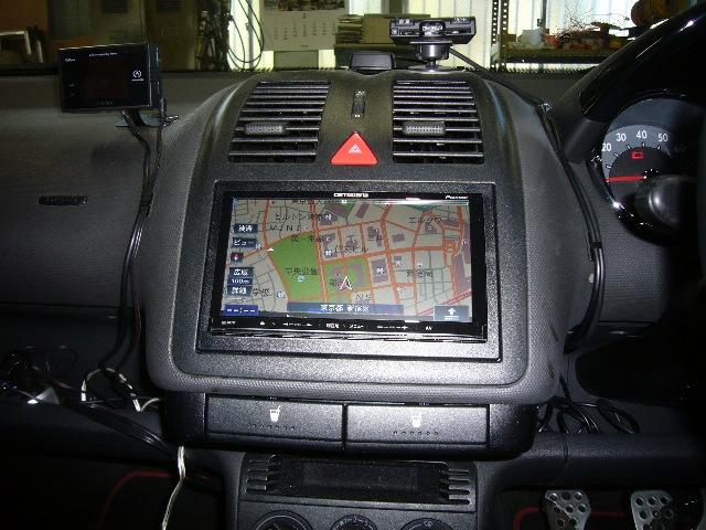 VW ルポ