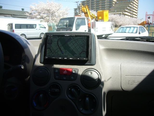 FIAT パンダ(2)