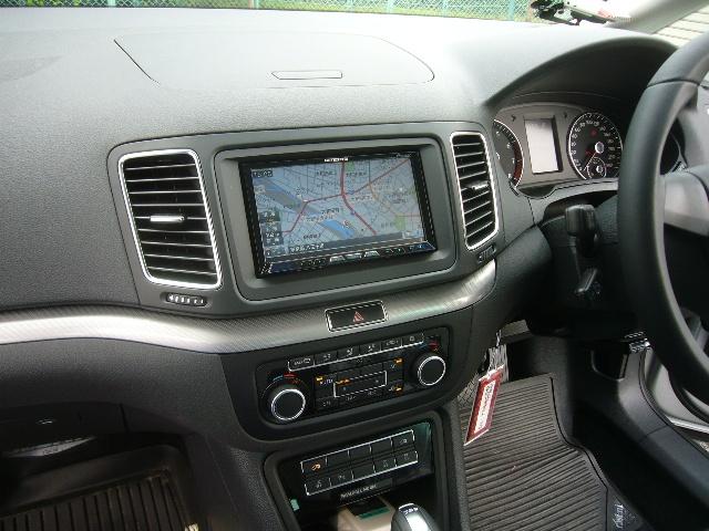 VW シャラン(1)