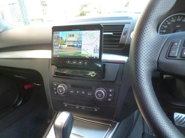 BMW 1シリーズ(E88)