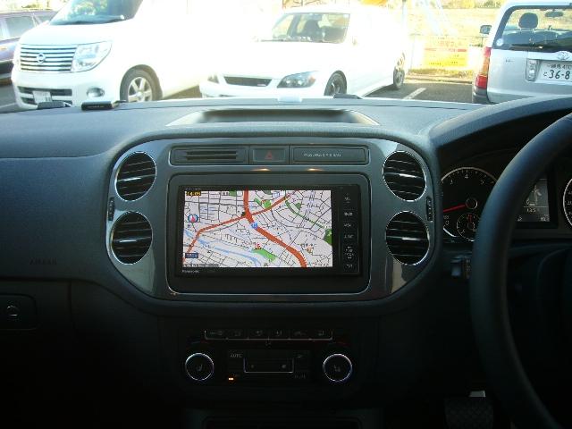 VW ティグアン(1)