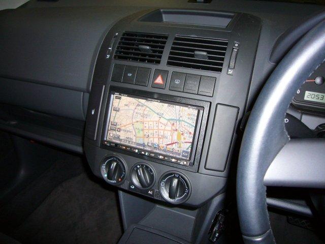 VW ポロ(3)