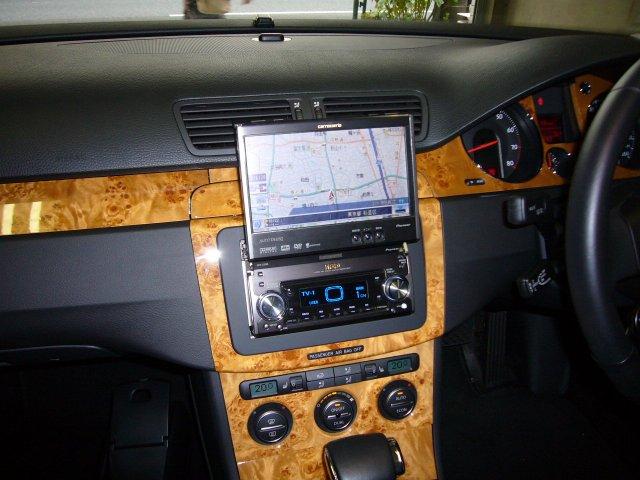 VW パサートヴァリアント(2)