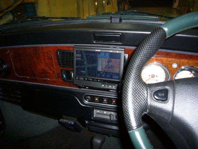 Rover MINI(1)