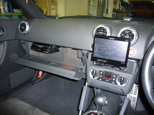 Audi T.T(3)