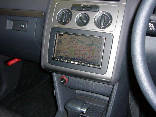 VW トゥーラン(2)