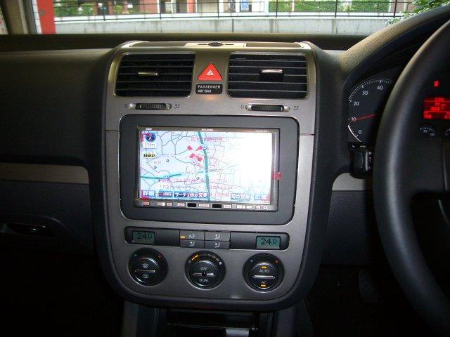 VW ゴルフⅤ(4)