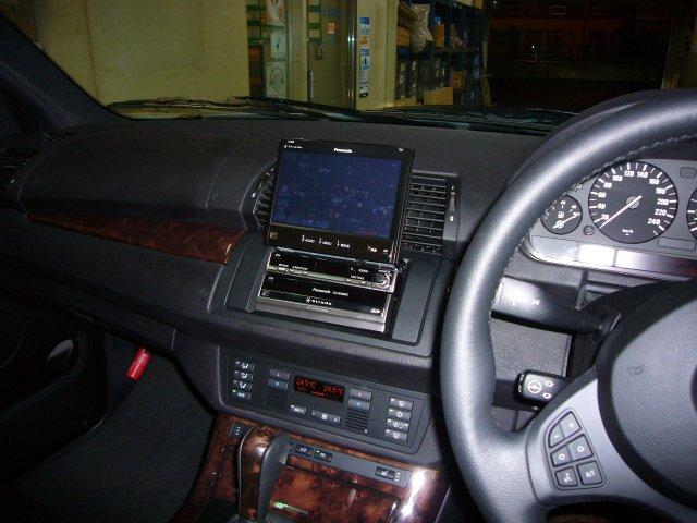 BMW X5(1)