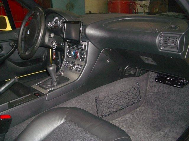 BMW Z3(1)